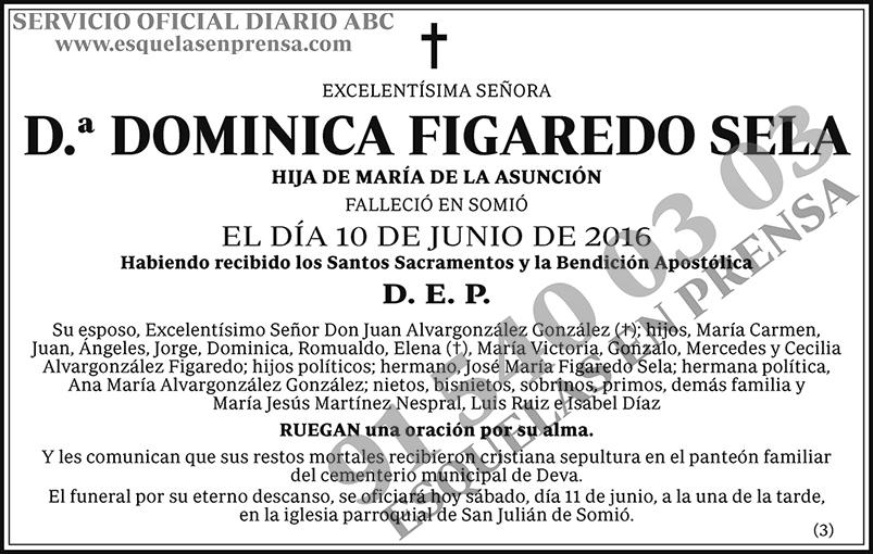 Dominica Figaredo Sela